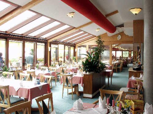 Hotel Restaurant Schweigener Hof